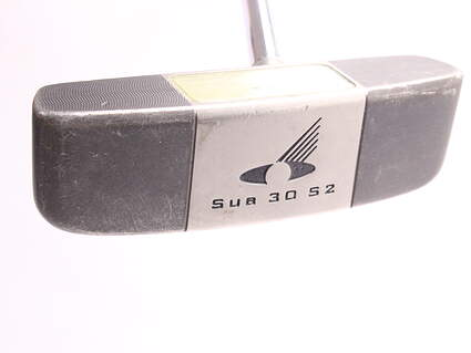 Never Compromise Sub 30 S2 Putter Right Handed 35 in