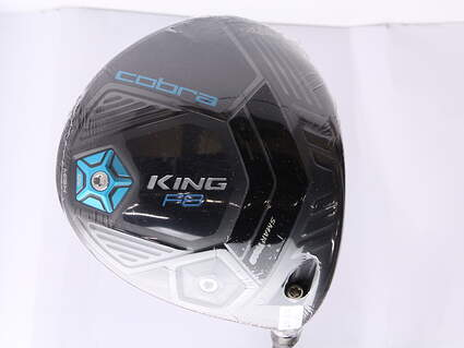 Mint Cobra King F8 Driver 12.5* Aldila NV 2KXV Blue 50 Graphite Ladies Right Handed 44.25 in