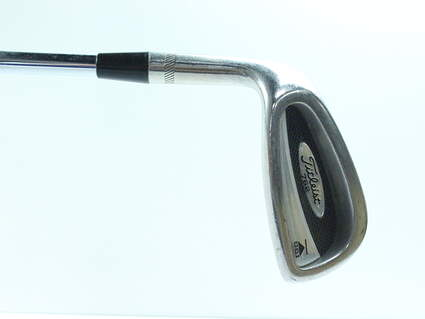 Titleist DCI 762 Single Iron Pitching Wedge PW Dynamic Gold Sensicore X100 Steel X-Stiff Left Handed 38 in