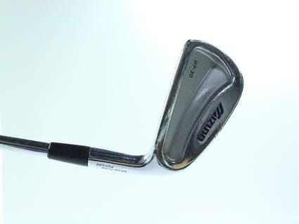 Mizuno MP 30 Single Iron 5 Iron Dynamic Gold Lite 200 Steel Stiff Right Handed 38.75 in