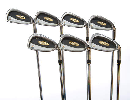 Titleist DCI 822 Oversize Iron Set 4-PW Nippon NS Pro 950 Steel Regular Right Handed 38.75 in