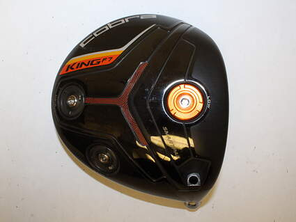 Cobra King F7 Driver Right Handed ***HEAD ONLY*** No Screw