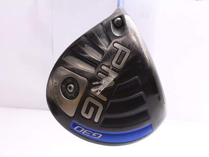 Ping G30 LS Tec Driver 9* Ping TFC 419D Graphite Stiff Left Handed 45.75 in