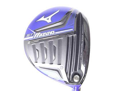 Mizuno ST 180 Fairway Wood 3 Wood 3W 15* Mitsubishi Tensei CK 60 Blue Graphite Regular Right Handed 43 in