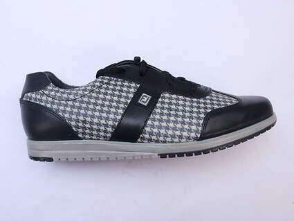 New Womens Golf Shoe Footjoy Casual Collection Medium 8.5 MSRP $140 97720