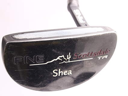 Ping Scottsdale Shea Putter Right Handed 34.5 in