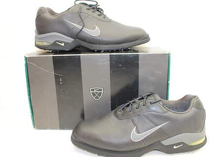 New Mens Golf Shoe Nike All Other Models 12 Black MSRP $160