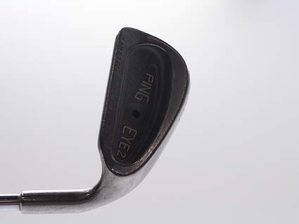 Ping Eye 2 Single Iron 3 Iron Ping Karsten 101 By Aldila Steel Stiff Right Handed Blue Dot 38.75 in