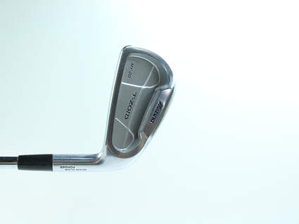 Mizuno MX 20 Single Iron 4 Iron True Temper Dynamic Gold S300 Steel Stiff Right Handed 38.5 in