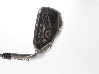 TaylorMade Burner 2.0 HP Single Iron 4 Iron TM Burner 2.0 85 Steel Stiff Right Handed 39 in