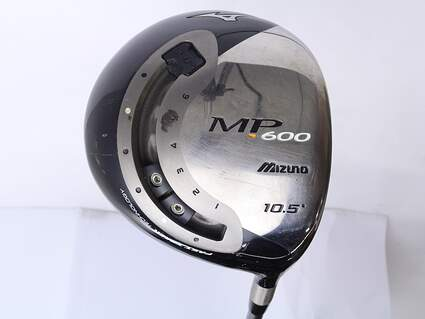 Mizuno MP-600 Driver 10.5* Fujikura E360 Graphite Regular Right Handed 45.25 in