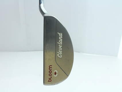 Cleveland Bloom Putter Steel Right Handed 33 in
