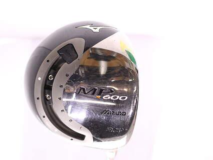 Mizuno MP-600 Driver 9.5* X-Stiff Right Handed 45.5 in