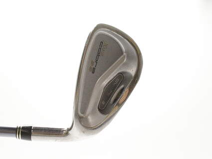 Cobra SS Oversize Single Iron 4 Iron Stock Graphite Shaft Graphite Ladies Right Handed 37.75 in