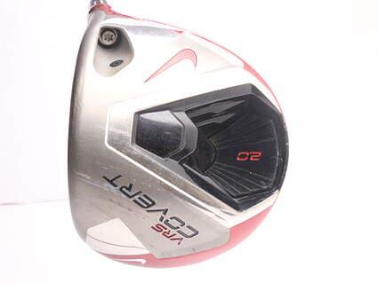 Nike VRS Covert 2.0 Driver 10.5* Mitsubishi Kuro Kage Black 50 Graphite Regular Right Handed 45 in