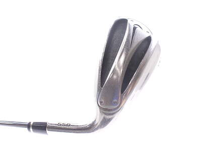 Nike Slingshot OSS Single Iron 8 Iron True Temper Slingshot Steel Stiff Right Handed 36.5 in