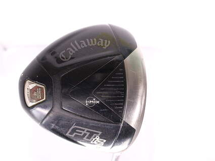Callaway FT-iZ Driver 10* Graphite Senior Right Handed 45 in