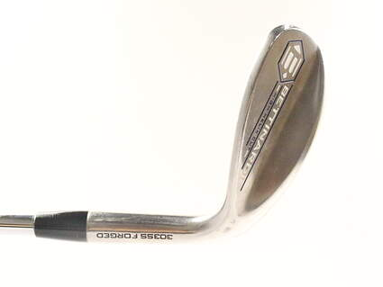 Bettinardi 2018 H2 303 SS Wedge Lob LW 60* 8 Deg Bounce Ping CFS Steel Wedge Flex Right Handed 34.5 in
