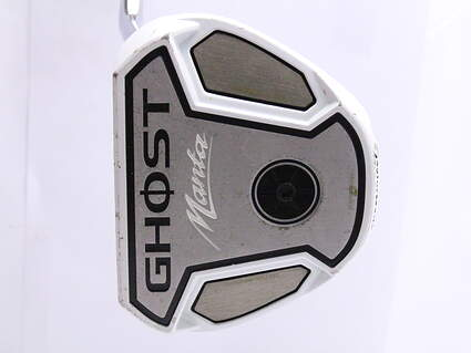 TaylorMade Ghost Manta Putter Steel Right Handed 34 in