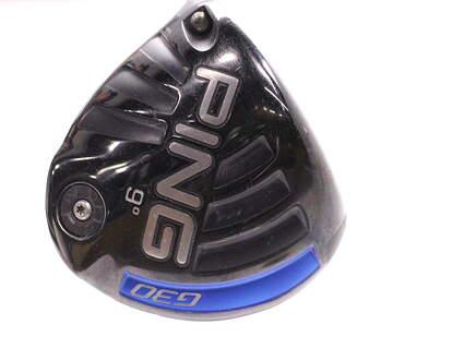 Ping G30 Driver 9* ALTA CB 65 Graphite Regular Left Handed 43 in
