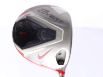 Nike VRS Covert 2.0 Driver 10.5* Mitsubishi Kuro Kage Black 50 Graphite Regular Right Handed 45.25 in