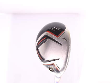 Bridgestone J40 Hybrid 4 Hybrid Project X 6.0 Graphite Graphite Stiff Right Handed 39.75 in