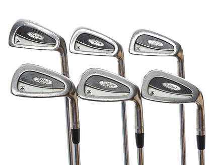 Titleist DCI 762 B Iron Set 5-PW Rifle 6.0 Steel Stiff Right Handed 38 in