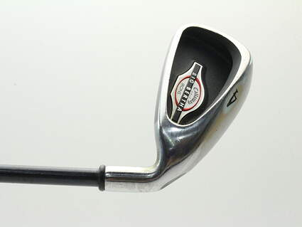 Callaway 2002 Big Bertha Single Iron 4 Iron Callaway RCH 75i Graphite Stiff Right Handed 38.5 in