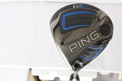 Ping 2016 G Driver 10.5* ALTA 55 Graphite Stiff Left Handed 45.75 in