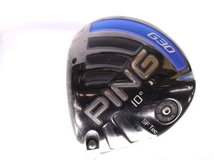 Ping G30 SF Tec Driver 10° Ping Tour 65 Graphite Regular Left Handed 45.5in
