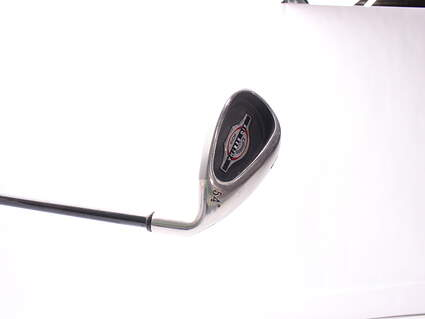 Callaway 2002 Big Bertha Wedge Sand SW 54* Callaway RCH 75w Graphite Senior Right Handed 35.25 in