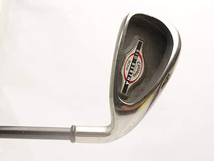 Callaway 2002 Big Bertha Single Iron 4 Iron Callaway RCH 75i Graphite Regular Right Handed 39 in