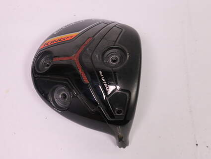 Cobra King F7 Driver 9* - 12* Right Handed ***HEAD ONLY*** No Screw No Weights