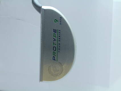 Odyssey Protype Tour 9 Putter Steel Right Handed 35 in