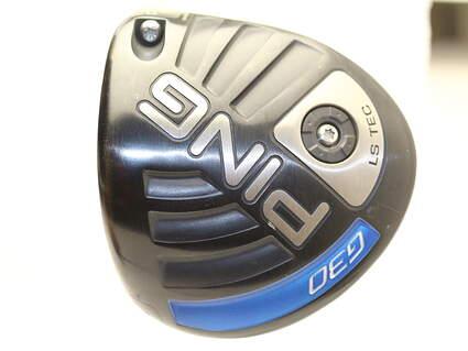 Ping G30 LS Tec Driver 9* ALTA CB 55 Graphite Regular Right Handed 45.5 in