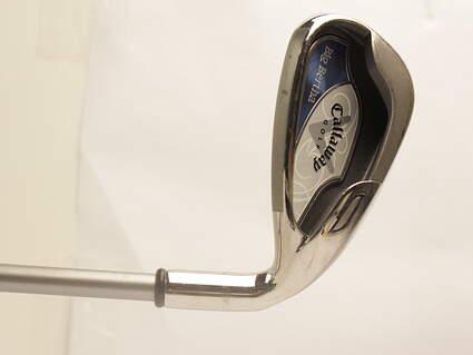 Callaway 2008 Big Bertha Single Iron 2nd Swing Golf