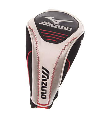 Mizuno MP-630 Driver Headcover Red/White/Black