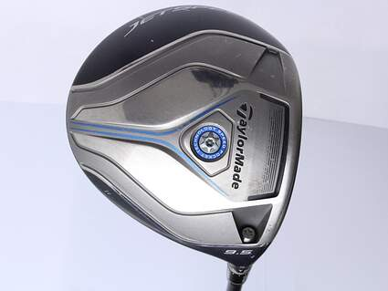 TaylorMade Jetspeed Driver 9.5* TM Matrix VeloxT 49 Graphite Stiff Right Handed 46 in
