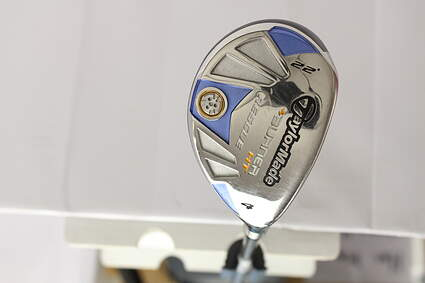 TaylorMade Burner Rescue HT Hybrid 4 Hybrid Graphite Ladies 39 in