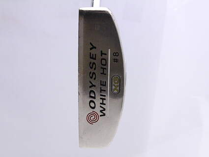 Odyssey White Hot XG 8 Putter Steel Right Handed 34 in