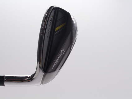 TaylorMade Rocketbladez Single Iron Pitching Wedge PW TM RocketFuel 45 Ladies Graphite Ladies Right Handed 35 in