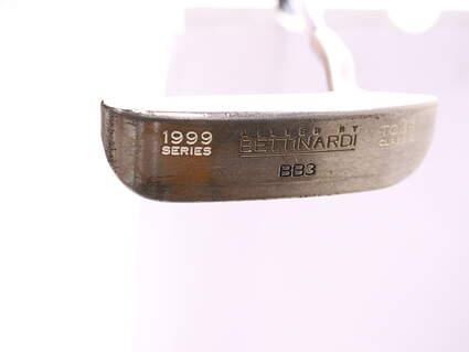 Bettinardi BB 3 Putter Steel Right Handed 34 in