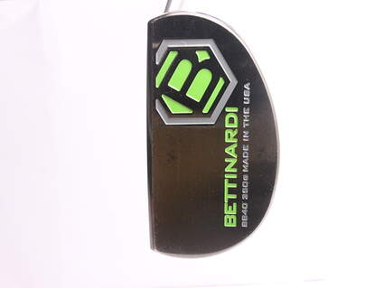 Bettinardi 2016 BB 40 Putter Steel Right Handed 34 in