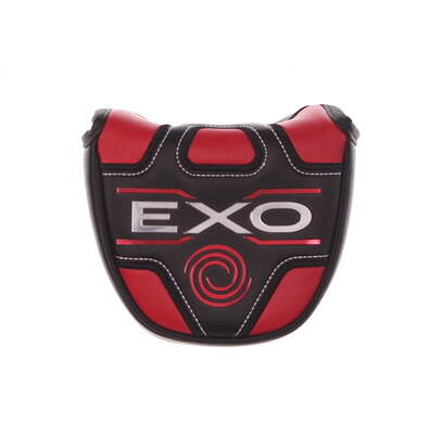 Odyssey EXO Rossie Red Putter Headcover