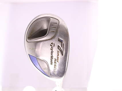 TaylorMade R7 Draw Hybrid 4 Hybrid 22* TM Reax 45 Graphite Ladies Right Handed 39 in