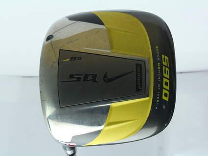 Nike Sasquatch Sumo 2 5900 Driver 9.5* Nike Sasquatch Diamana Stiff Left Handed 45.75 in
