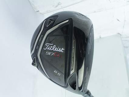 Titleist 917 D3 Driver 8.5* Diamana S+ 60 Limited Edition Graphite Stiff Right Handed 44.5 in