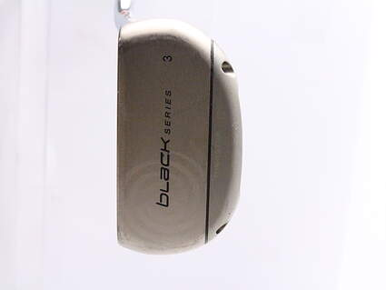 Odyssey Black Series 3 Putter Steel Right Handed 32 in