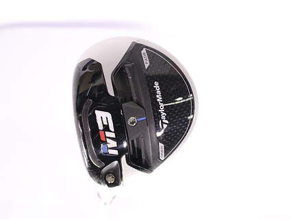 TaylorMade M3 3 Wood 3W 15° Mitsubishi Tensei CK 65 Blue Graphite Regular Left Handed 43.5in