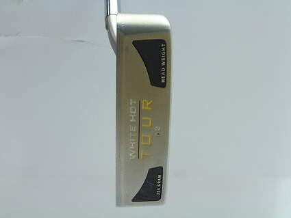 Odyssey White Hot Tour 2 Putter Steel Right Handed 34 in